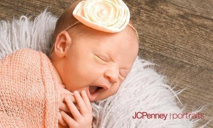 Penney J C Co Inc: Portrait Studio