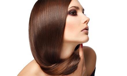 Cristina's Hair Studio at Salons by JC Davenport Village