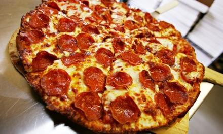 Westside Pizza Company