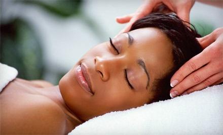 Haverhill Theraputic Massage