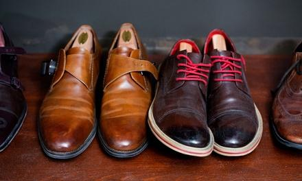 Enchanted Shoe Repair