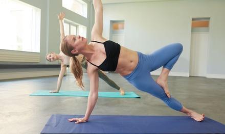 Yoga On Main