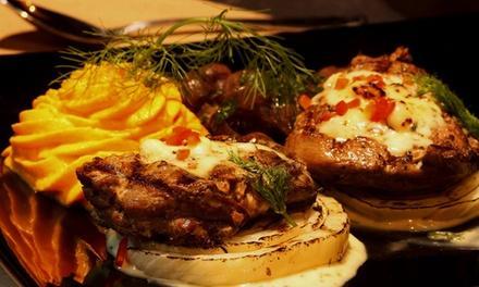 Serafinas Italian Bar & Grille
