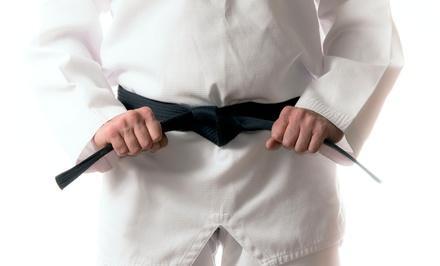Master Hwang's Martial Arts