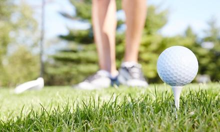 Winding Ridge Golf Club