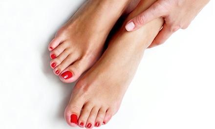 Nails by Amanda