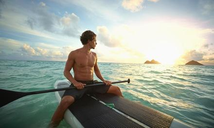 Knuckleheads Kayak Adventures