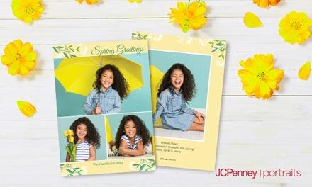 JCPenney Portraits Outdoors