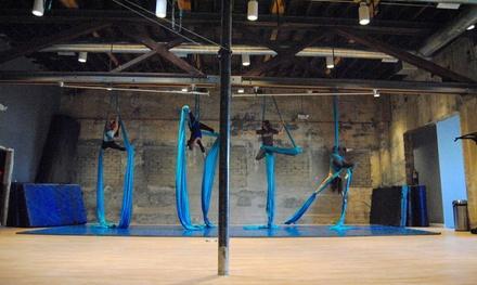Xtreme Training Center (XTC Gym)