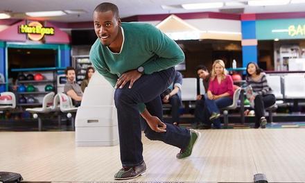 Windsor Bowling Center