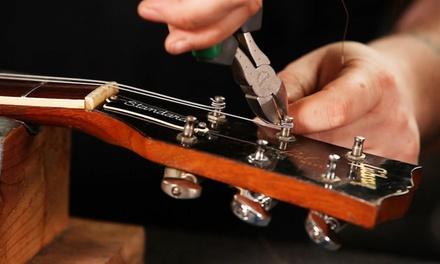 JRR Guitars