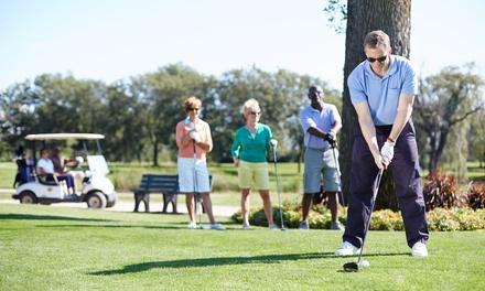 Quail Ridge Golf Course