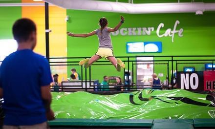 Rockin' Jump (Elk Grove)