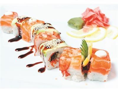 Moonsun Sushi