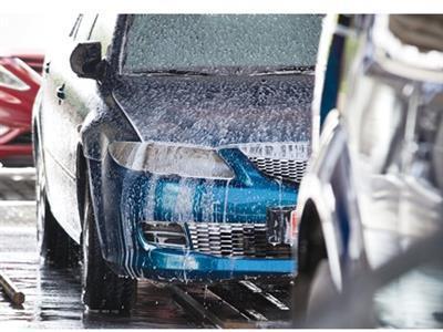 SEAFORD CAR WASH