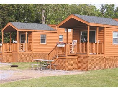 Mill Bridge Village Camp Resort