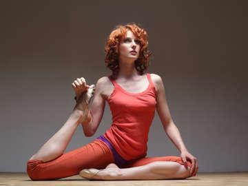 B. Hot Yoga
