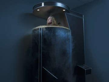 Cryotherapy Indy