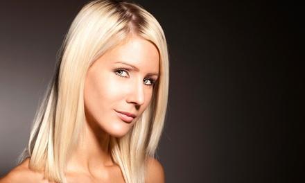 Salon Serenity Hair Design