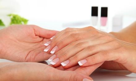 Divalicious Hair and Nails