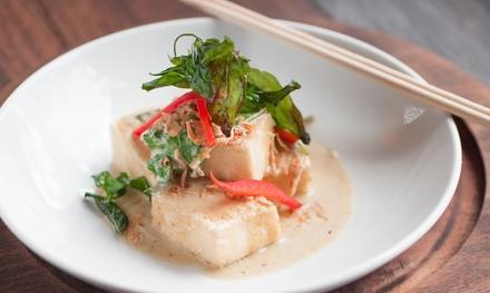 Songkran Thai Grill