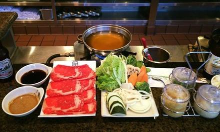 Swish Japanese Hot Pot