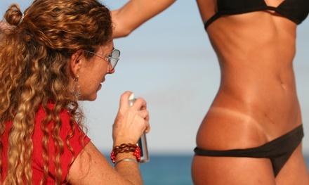 Sobe Tan by Fabiola in the Gables