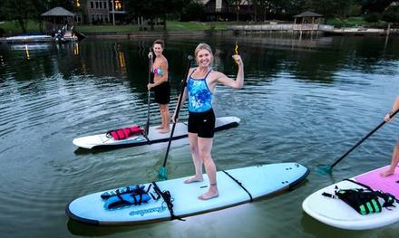 My Aloha Paddle and Surf Inc