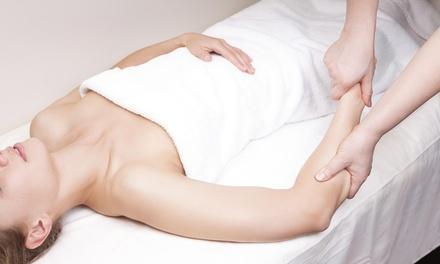 Renewed Body Massage