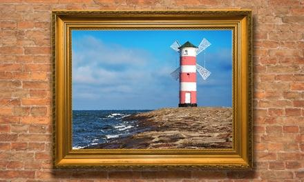 Lakeside Fastframe Expert Picture Framing