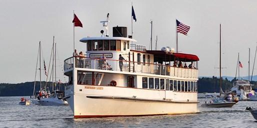 Princess Yacht Charters Ltd