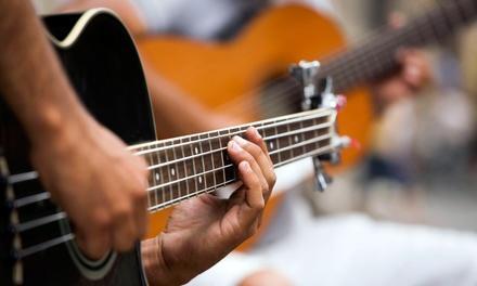 Harcum Music School