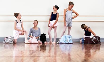 A Napoli Music and Dance School