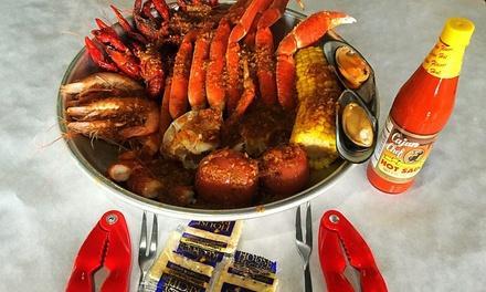 SoHo Crab Shack