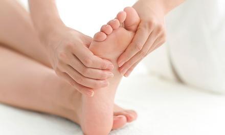 Happy Feet - Healthy Body