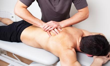 Body in Balance - Chiropractic and Massage