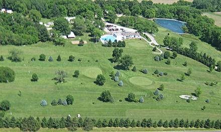 Hillcrest Golf & Camping Resort