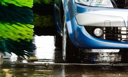 Robin Hood Car Wash