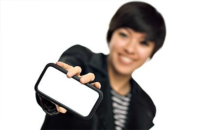 iPhone Pro's