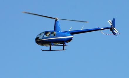 Helicopters Northwest