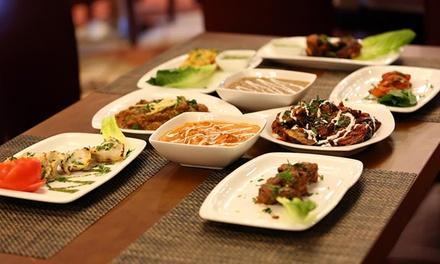Maharaja Kent Cuisine of India