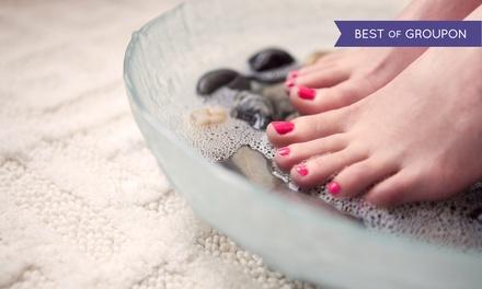 Lovely Nail And Spa