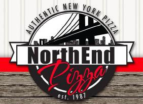 North End Pizza Pastas & Subs