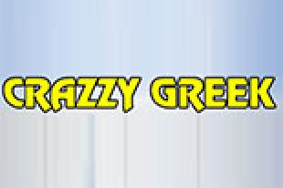 Crazzy Greek