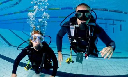 Learn Scuba Chicago