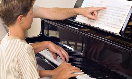 Vargas Conservatory of Music