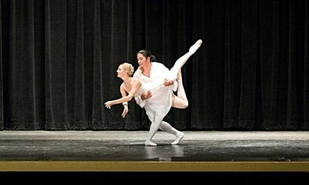 Riverside Dance Academy and Performing Arts