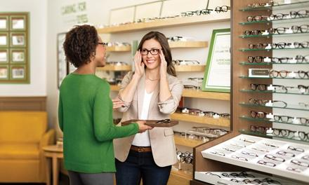 Pearle Vision Cartersville
