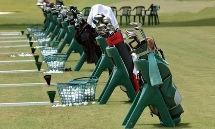 Aqua Golf Driving Range & Pro Shop