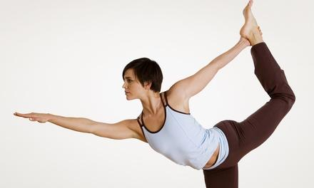 Yoga That